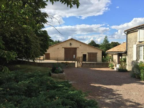 Chambres D'hôtes Du Puy D'anché