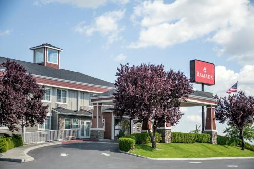 Cheap Moses Lake Wa Motels From 38 Night Motel