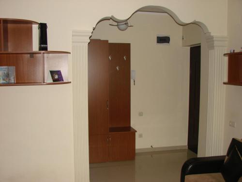Апартаменты Gigi