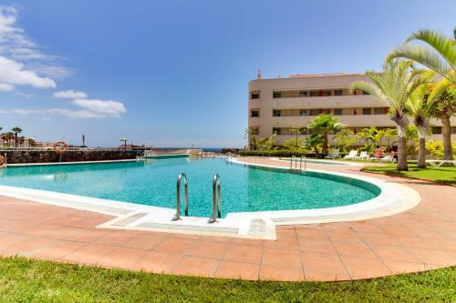 Отель Apartamento Saldemar I 0 звёзд Испания