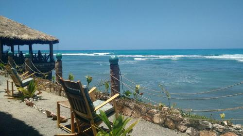 Polybriz Hotel Relax by the Sea, Cayes Jacmel