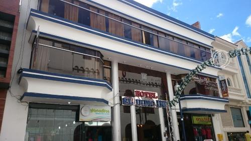 Picture of Hotel El Indio Inn