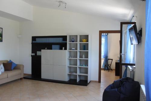 Отель Chiara Home 0 звёзд Италия