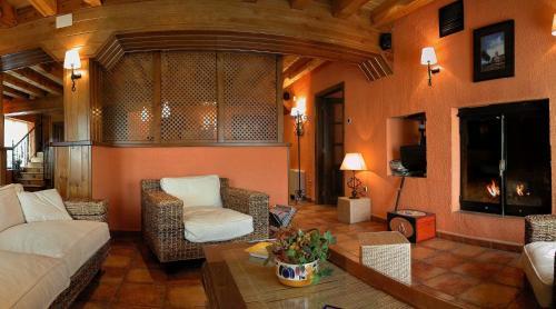 Отель C.T.R. Camino de la Fuentona 0 звёзд Испания