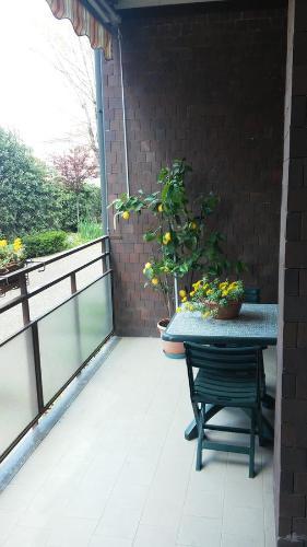 Emi Apartment