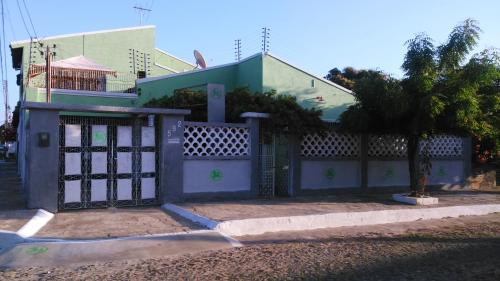 Praieiro Hostel Albergue
