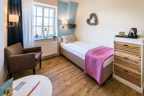 hotel twilling st peter ording