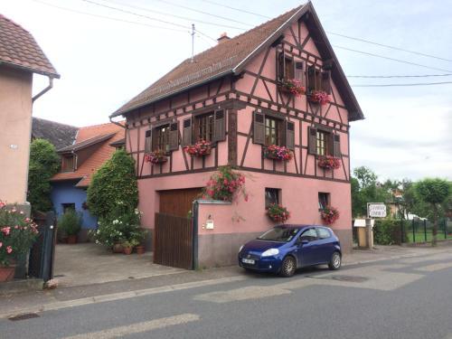 Gite Du Rittersberg
