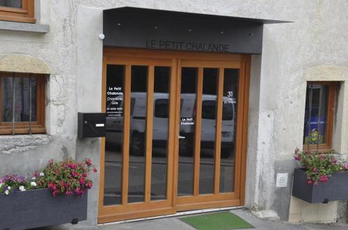 Le petit chalande chambre d 39 h tes 31 rue du cin ma 38880 autrans m audre en vercors adresse - Chambre d hote dans le vercors ...