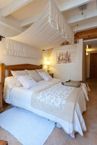 Standard Doppel- oder Zweibettzimmer Son Sant Jordi 3