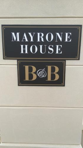 Mayrone House B&B