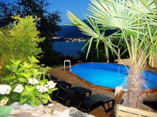 Отель Maria Bruna's Guesthouse 0 звёзд Италия