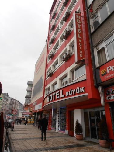 Picture of Buyuk Hotel
