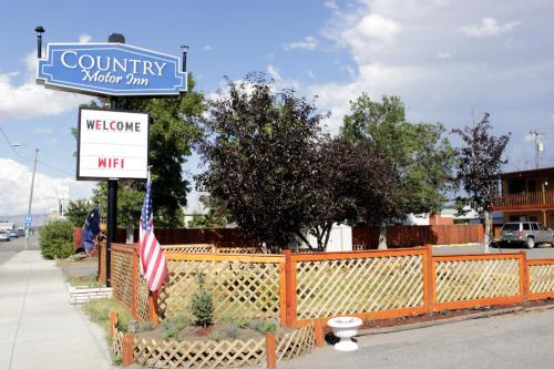 country motor inn livingston mt united states overview