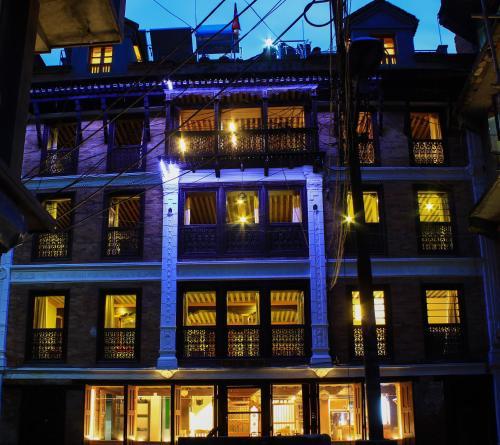 Отель Hiranya Guest House 0 звёзд Непал