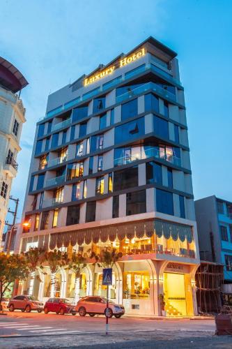 Отель Tu Son Luxury Hotel 3 звезды Вьетнам