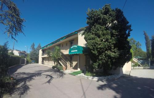 Picture of Hotel Pilotel