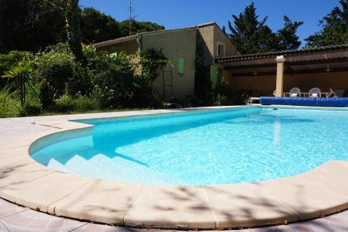 Villa La Marpierre