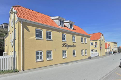 Klitgården Apartment