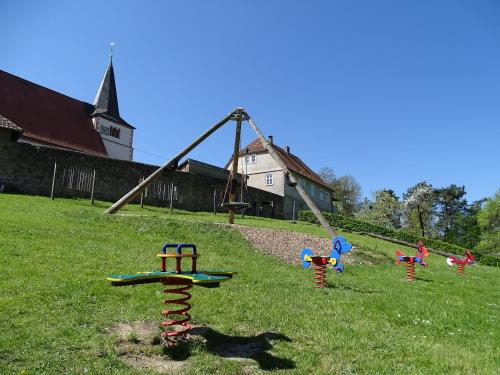 Der Florenberg - Gipfel für Genießer