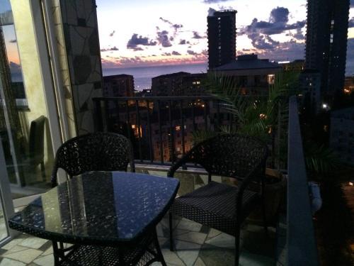 Комплекс апартаментов Люкс