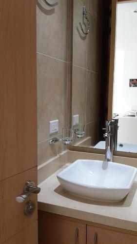 HotelApartamento Santa Marta 402