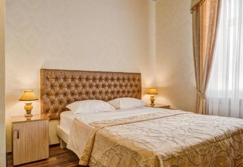 Stay at Nairi Hotel