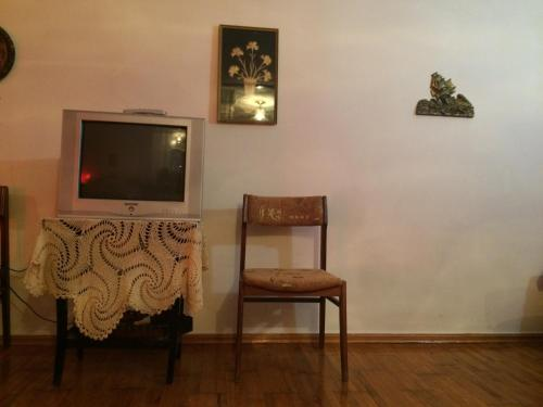 Apartment on Imam Shamil 4 - 0