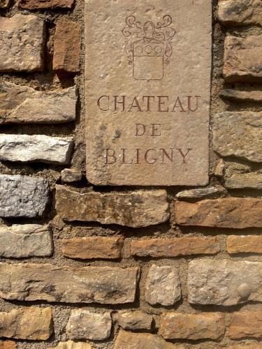 L'appartement du Château de Bligny Les Beaune