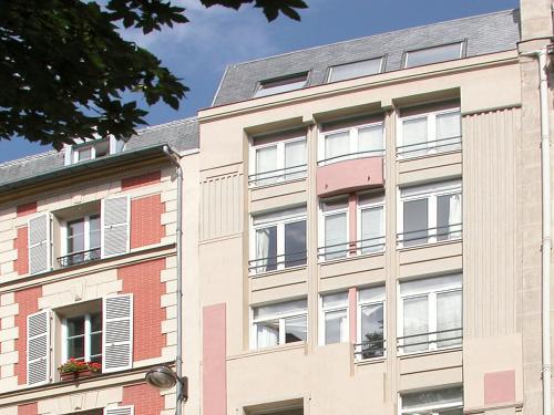 Bridgestreet Champs Elysées 1