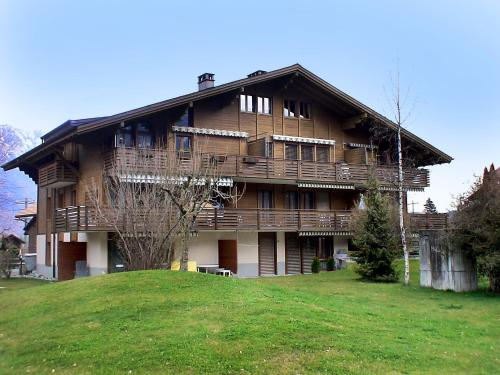 Apartment Wilderswil