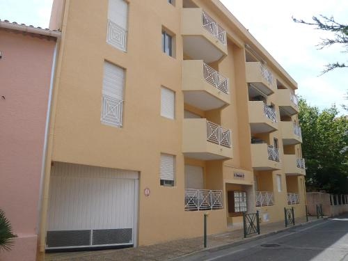 Apartment Le Nausicaa