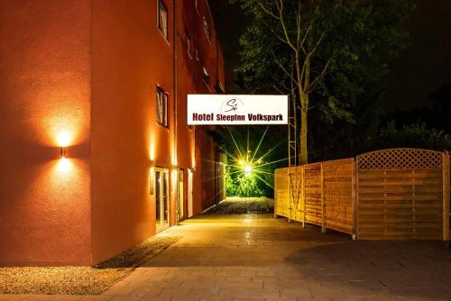 Hotel SleepInn Volkspark - Adults Only photo 64
