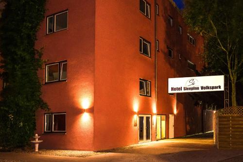 Hotel SleepInn Volkspark - Adults Only photo 65
