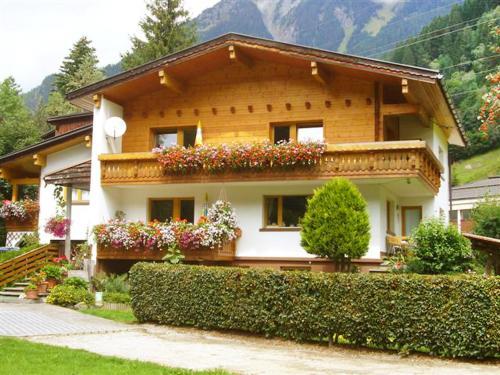 Apartment Silvretta.2