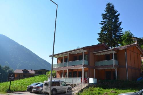 Villa Tapanoz