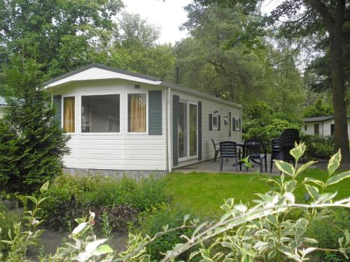 Holiday Home Type A.4