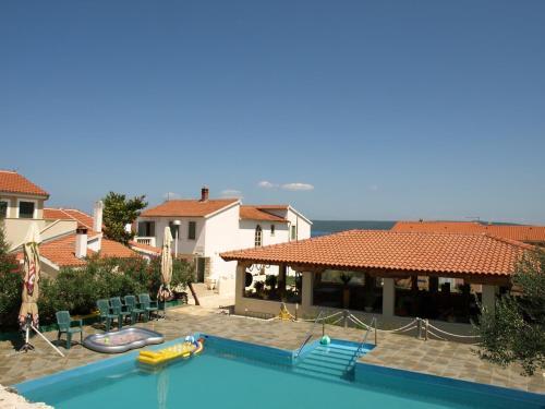 Apartment Villa Danica.8
