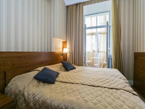 Отель Apartment on Kozitskii 0 звёзд Россия