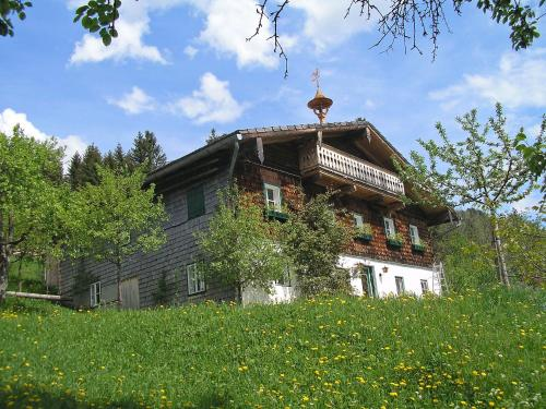 Holiday Home Oberhaslach