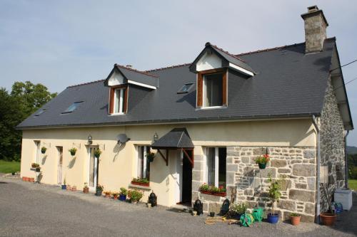 Gite at Le Haut Souchet