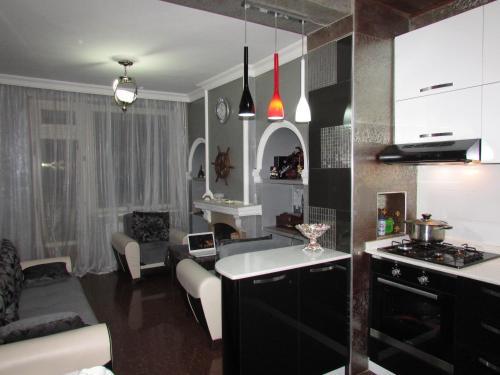 Апартаменты Besik