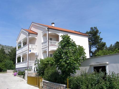 Apartment Starigrad 4