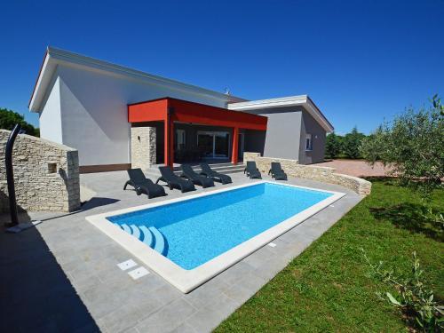 Villa Krnica