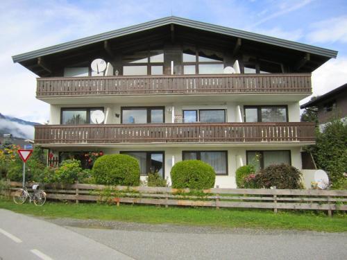 Apartment Fewo Newelski Maishofen