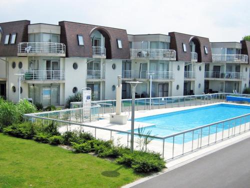 Apartment Bredene 3