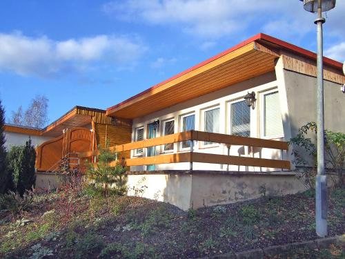 Holiday Home Zadelsdorf.4