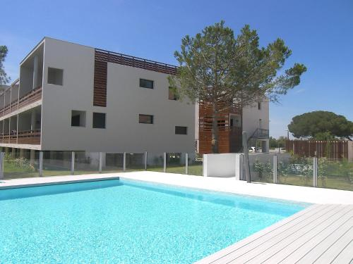 Holiday Home Le Golf Clair.7