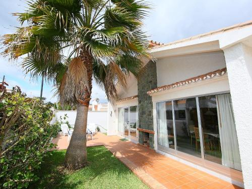 Holiday home Costabella Marbella