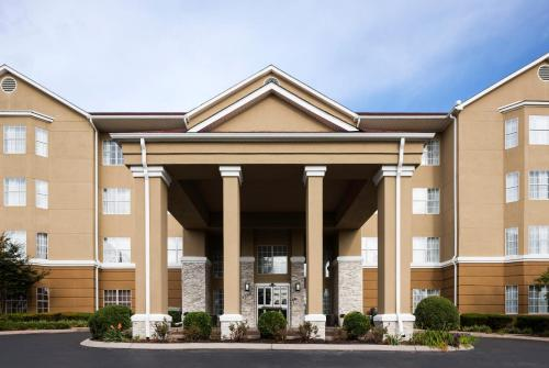 Homewood Suites By Hilton® Chattanooga-Hamilton Place TN, 37421